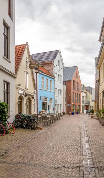 Oldenburg in Germany stock photo