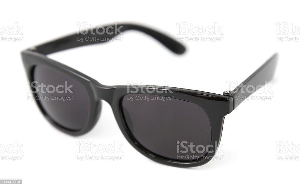 Old-fashioned shades royalty free stockfoto