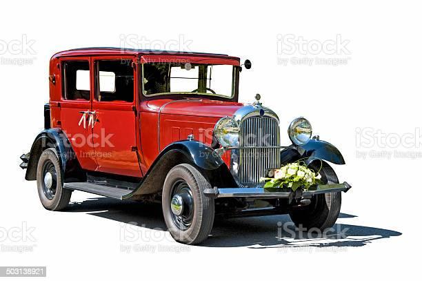 Old-timer, Citroën c4.