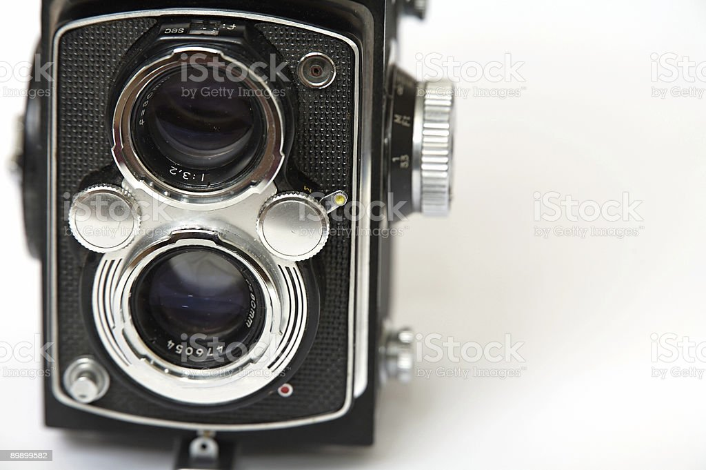 oldtlr royalty-free stock photo