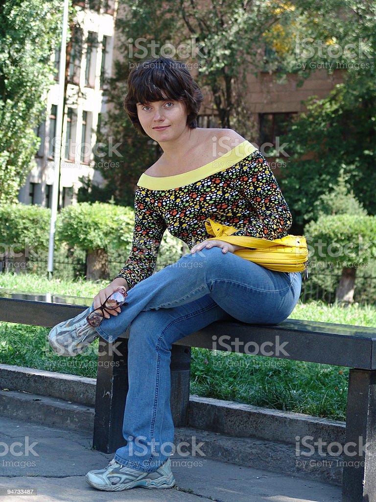 Olga stock photo