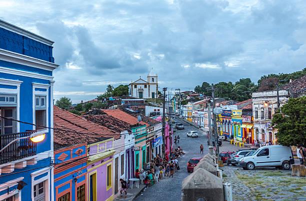 olinda, brasil - recife e olinda - fotografias e filmes do acervo