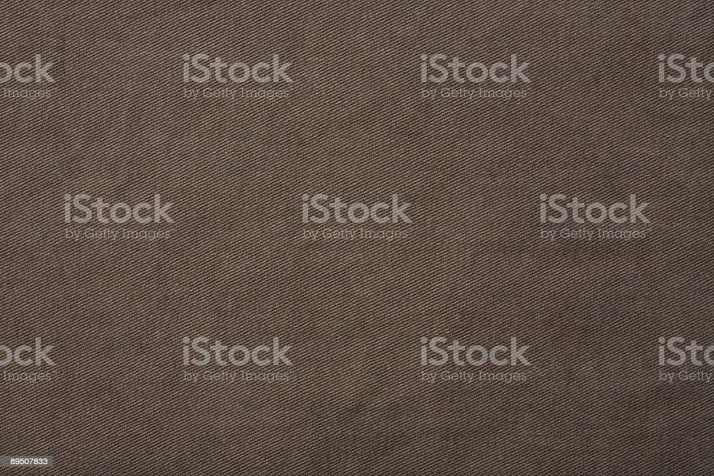 Olive Texture de tissu photo libre de droits