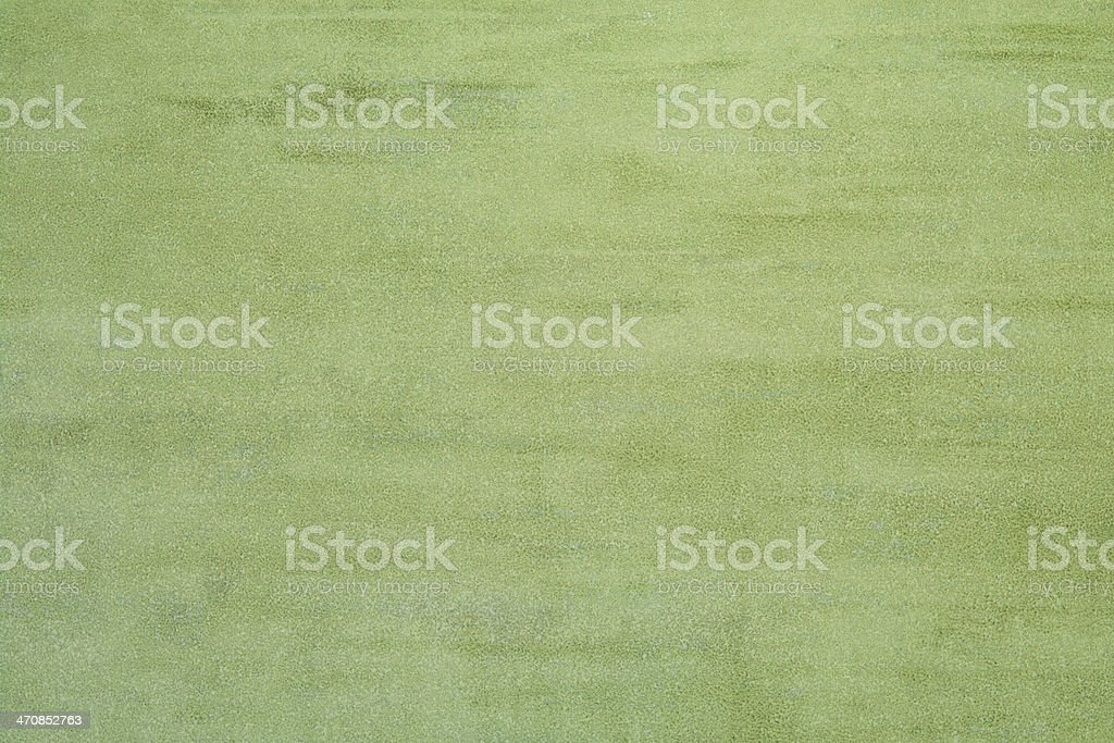 Olive green obsolete wall background stock photo