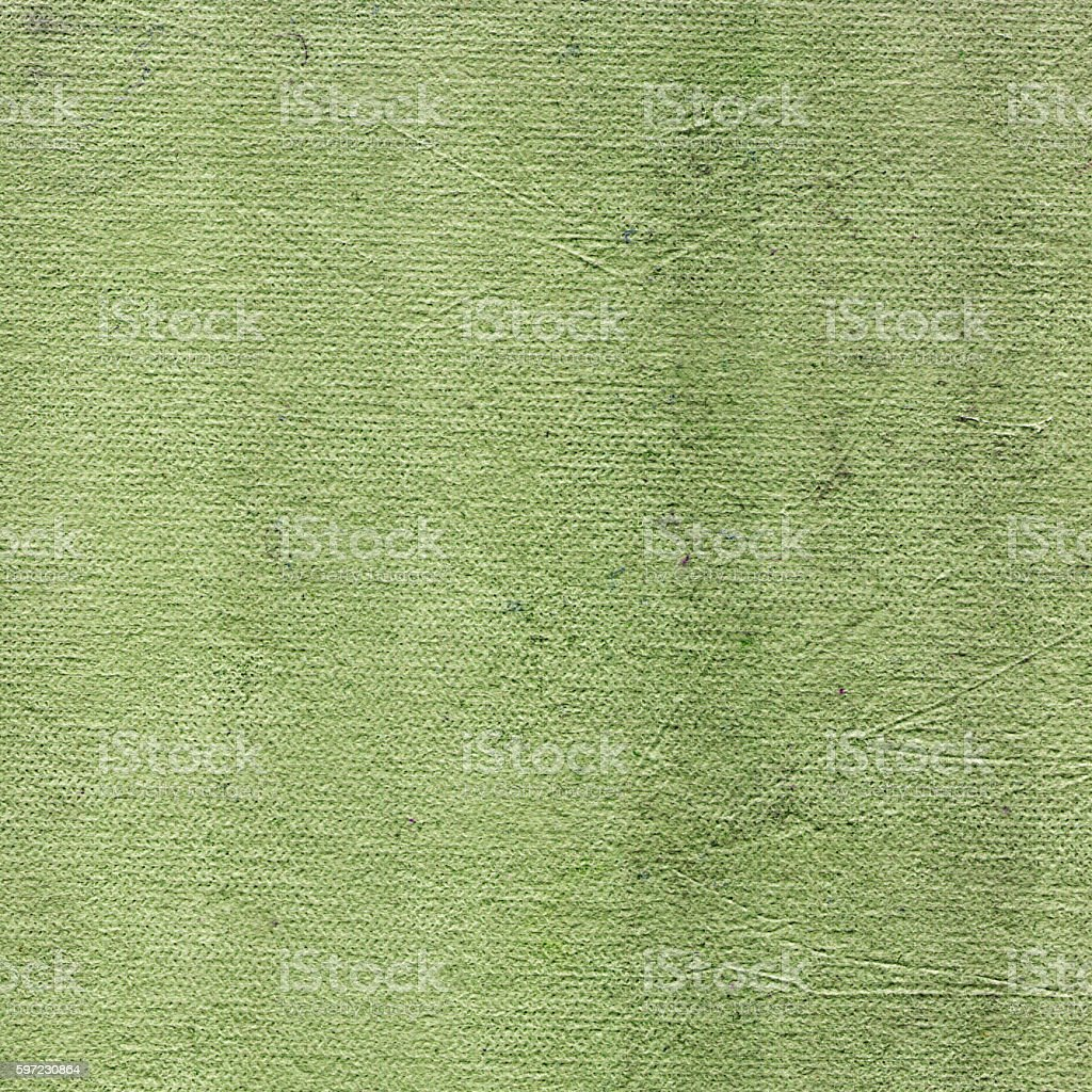 Olive green paper abstract texture background pattern stock photo