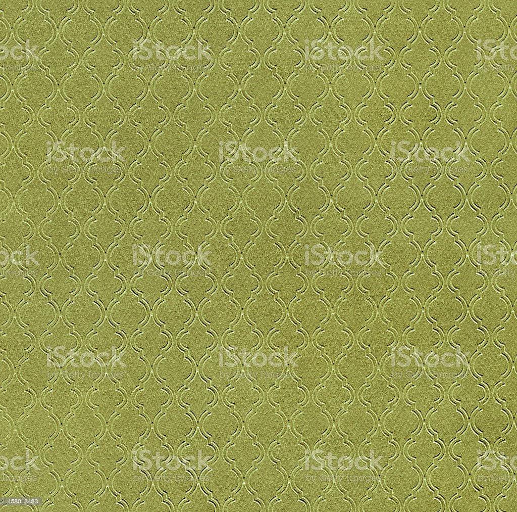 Olive green wallpaper stock photo