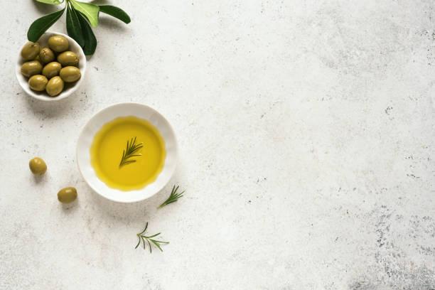 olivenöl – Foto