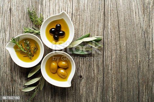 istock Olive oil 667302150