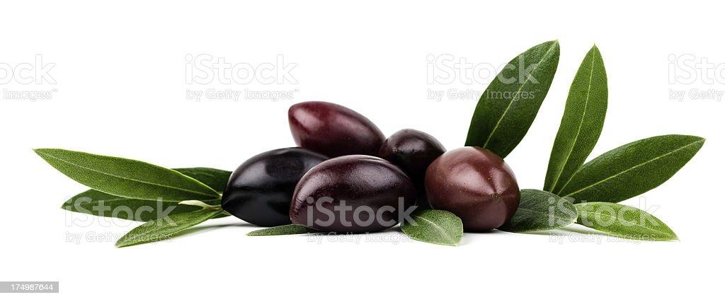 Verde oliva - foto stock