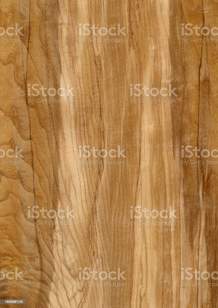 Olive wood grain background royalty-free stock photo
