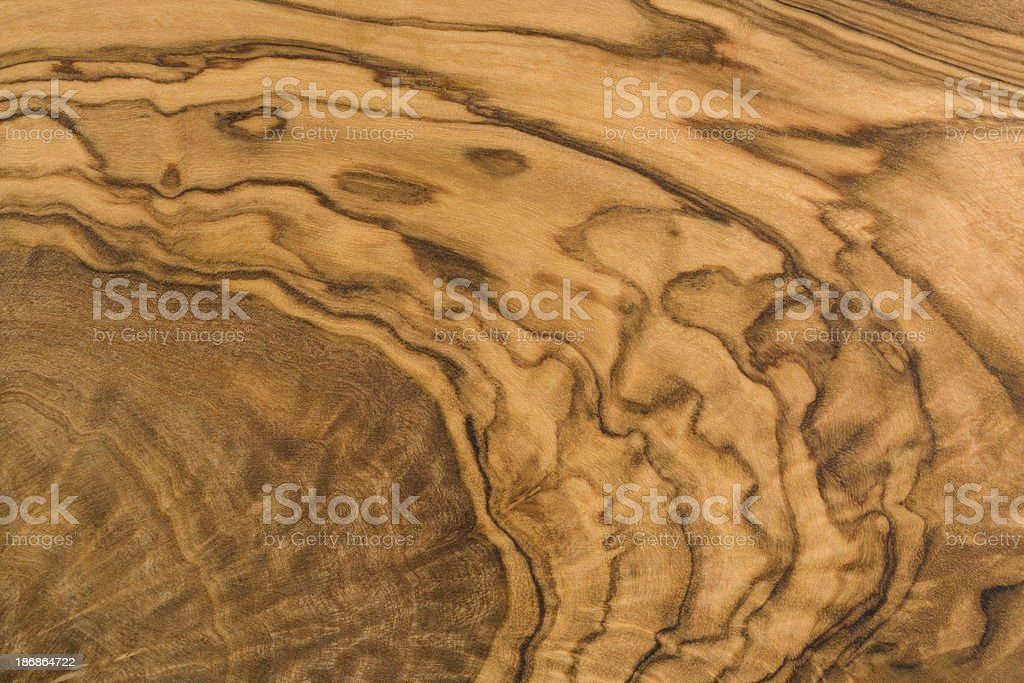 olive wood texture royalty-free stock photo