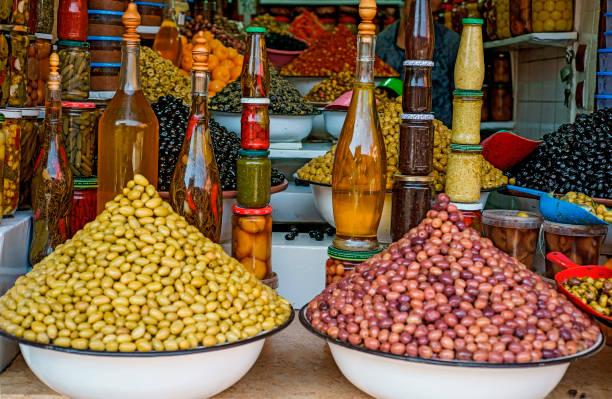 oliven - havadi-nagy stock-fotos und bilder