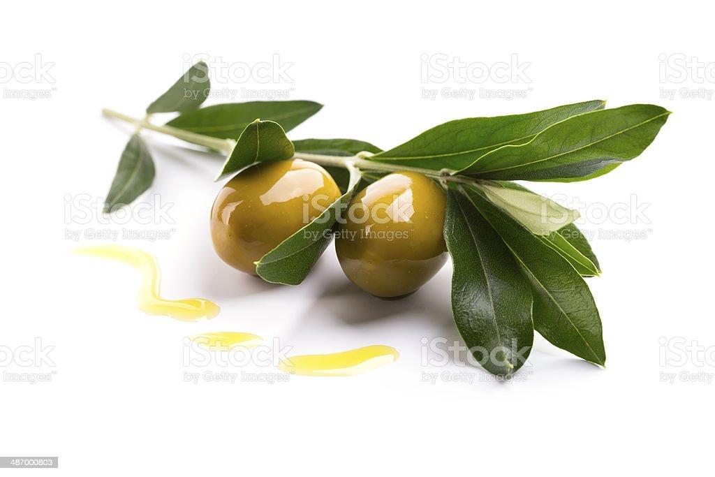 olives - foto de acervo
