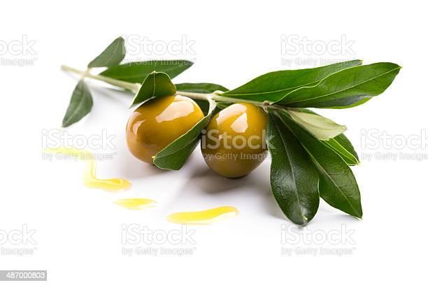 Photo of olives