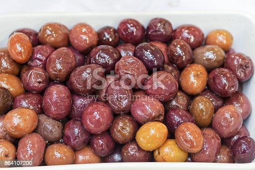Olives Stock Photo & More Pictures of Appetizer