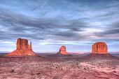istock Oljato-Monument Valley 849621492