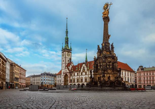 Olomouc - République tchèque - Photo