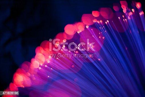 istock Сolorful softfocused lights 471628195