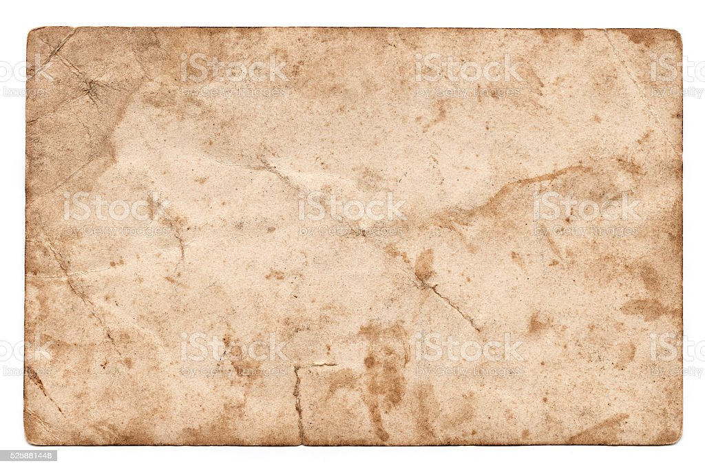 Olt Postcard stock photo