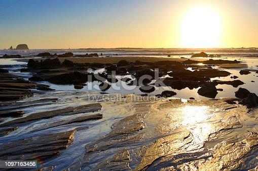 istock Olympic National Park, Washington 1097163456