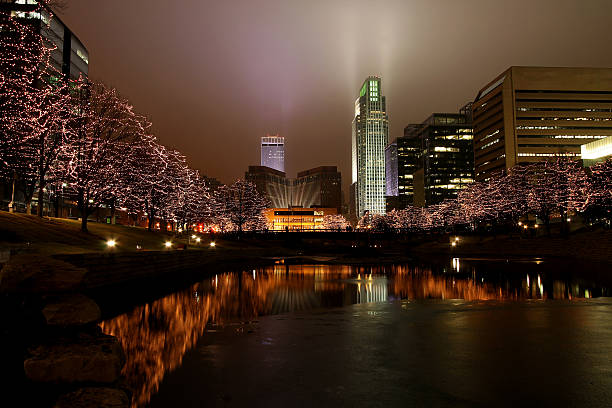 Royalty Free Omaha Skyline Pictures Images And Stock
