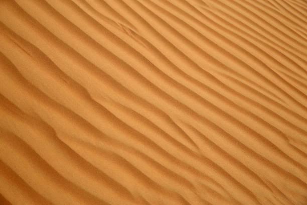 Omanische Sanddüne – Foto
