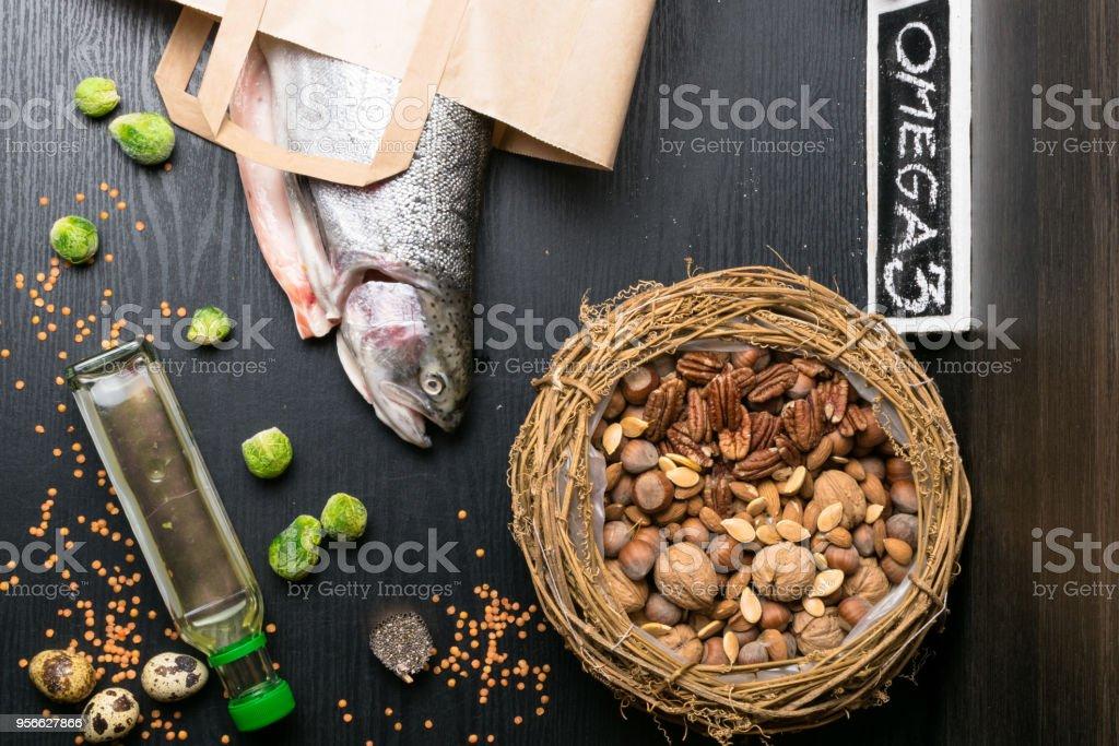 imagenes de aceites frutas secas y semillas