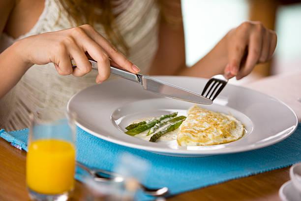 Omelett – Foto