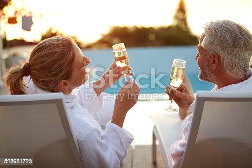 istock On a romantic getaway 528981723
