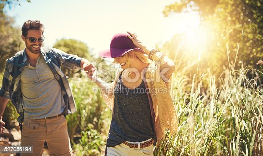 istock On an awesome outdoor adventure 527055194