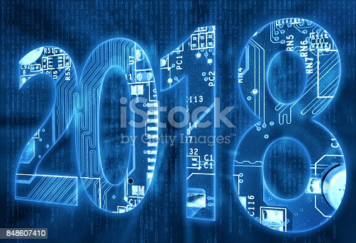 1063751940istockphoto 2018 on digital background 848607410