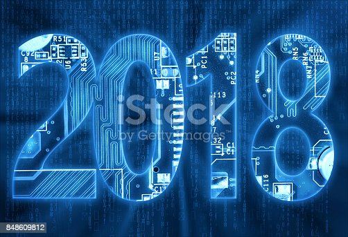 1063751940istockphoto 2018 on digital background 848609812