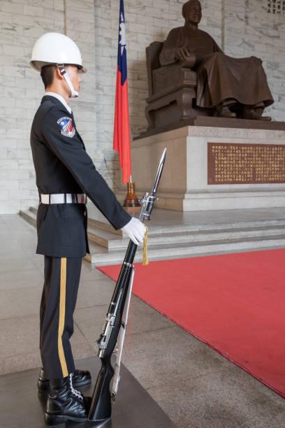 On Guard – zdjęcie