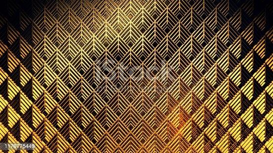 istock On Pattern Gatsby 1176775449