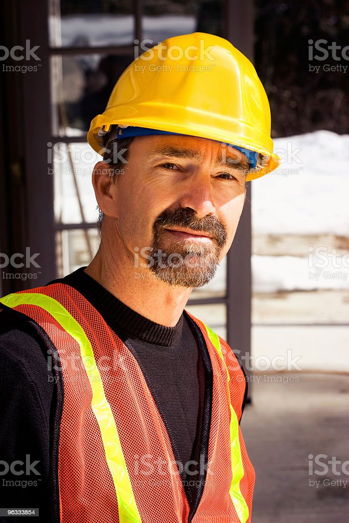 On Schedule royalty-free stock photo