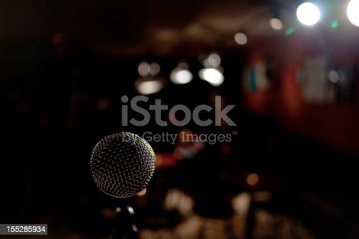 istock On stage 155285934