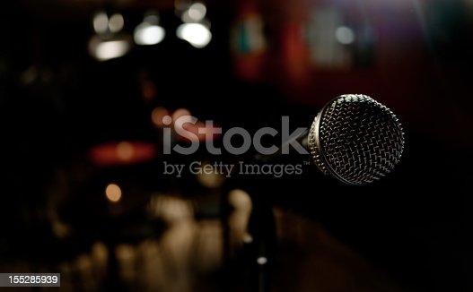 istock On stage 155285939