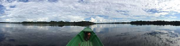 On the Amazon