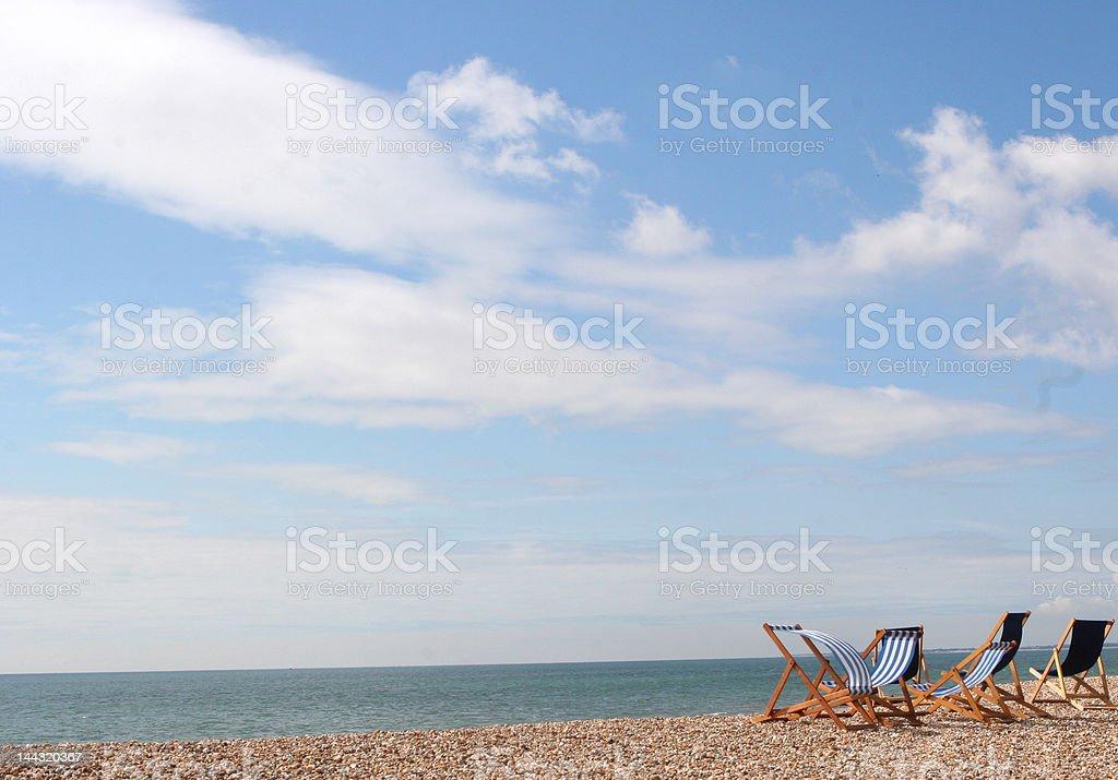 Na plaży – zdjęcie