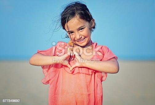 istock On the beach 577349692