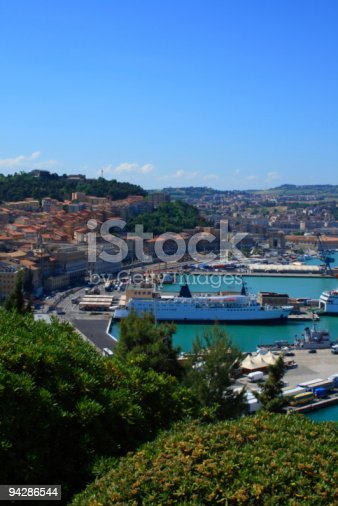 istock On the harbour 94286544