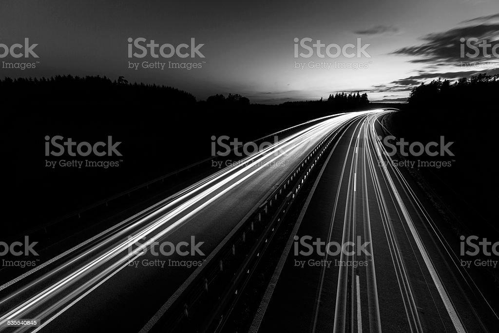 Na drodze – zdjęcie