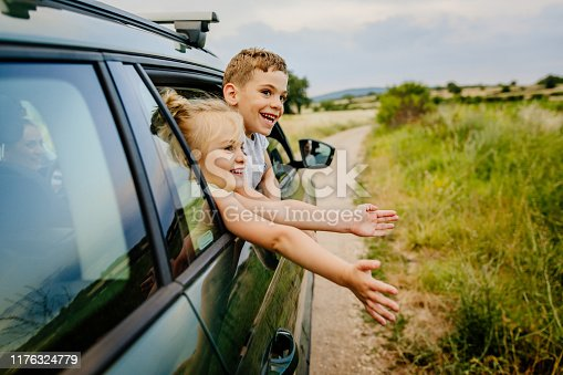istock On the road trip 1176324779