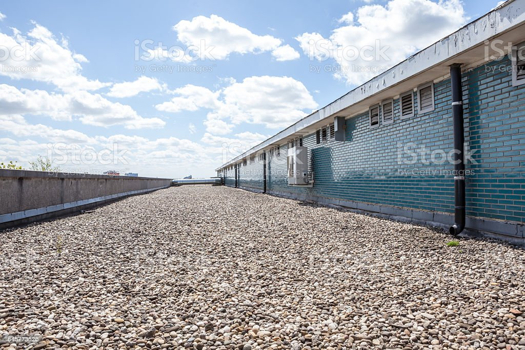 top 60 gravel roof stock photos pictures and images istock rh istockphoto com