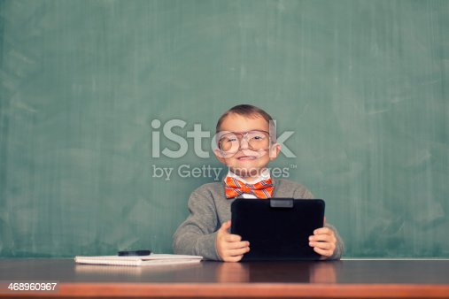 istock On the Tablet 468960967