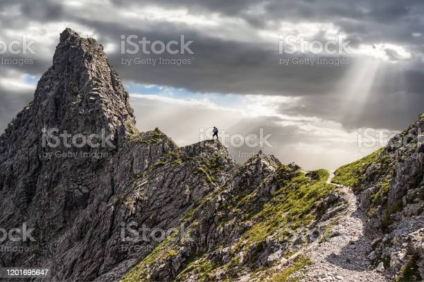 Photo of On the Way to the Top