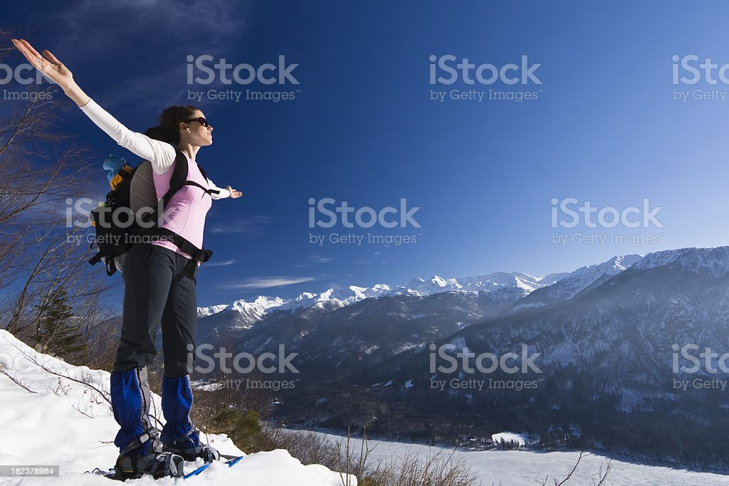 on top stock photo