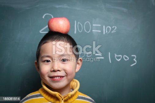 622006346 istock photo one boy is studing 185081514