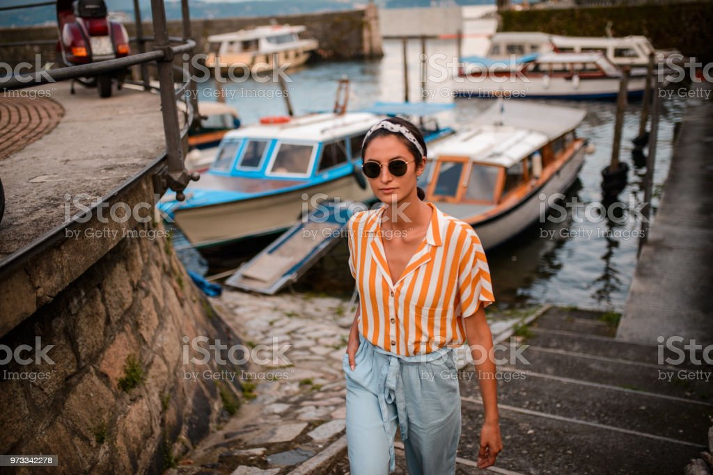 Un jour en Italie. - Photo de Activité de loisirs libre de droits