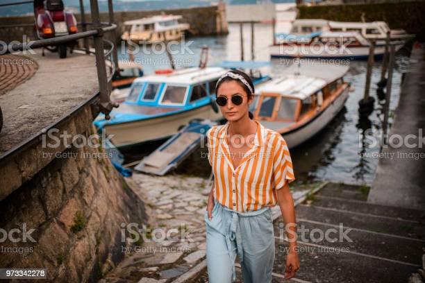 Photo libre de droit de Un Jour En Italie banque d'images et plus d'images libres de droit de Activité de loisirs